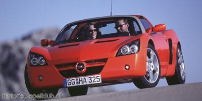 2001_speedster