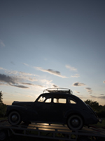 Sunset_Opel