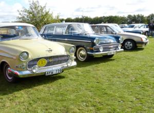 Svenska Opelklubbens årstræf '18 @ Dalabadets camping | Trelleborg | Skåne län | Sverige