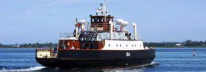 Ida fylder 60 år @ Stubbekøbing Havn