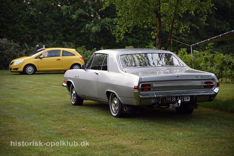 Ryddig Køb & Salg – Historisk Opel Klub Danmark GG-93