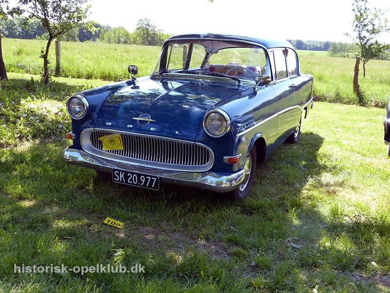 Ryddig Køb & Salg – Historisk Opel Klub Danmark GF-03