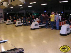 Bowling 2021 AFLYST @ Bowling Fun