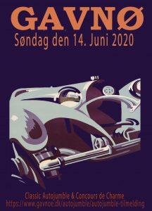 Gavnø 2020 @ Gavnø 2